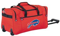 Wheeled NFL Duffle Cooler - Buffalo Bills