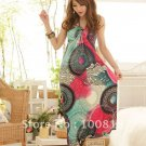 Hot Women Summer Long MAXI Dress Sexy Dress