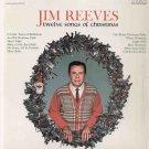 Jim Reeves Twelve Songs Of Christmas LP