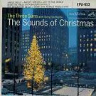 Three Suns Sounds Of Christmas LP