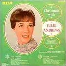 Christmas With Julie Andrews LP