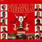 Great Songs Of Christmas Various Artists Album 6 LP