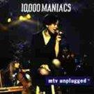 10,000 Maniacs    MTV Unplugged CD