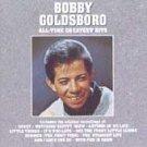 Bobby Goldsboro  All-Time Greatest Hits CD