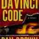 Dan Brown The Da Vinci Code Audiobook Cassette