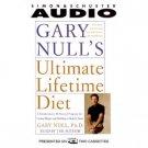 Gary Null Ultimate Lifetime Diet Audiobook Cassette