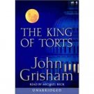 John Grisham The King Of Torts Audiobook Cassette