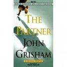 John Grisham The Partner Audiobook Cassette