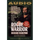 Richard Marcinko Rogue Warrior Audiobook Cassette