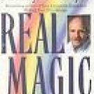 Dr. Wayne W.  Real Magic Audiobook Cassette