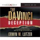 Erwin W. Lutzer The Da Vinci Deception Audiobook CD