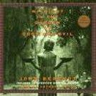 John Berendt Midnight In The Garden Of Good and Evil Audiobook CD