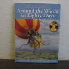 Jules Verne Around The World In Eighty Days Audiobook CD