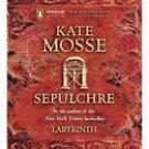 Kate Mosse Sepulchre Audiobook CD
