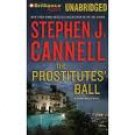 Stephen J. Cannell The Prostitutes Ball Audiobook CD