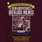Anthony Boucher and Denis Green The New Adventures of Sherlock Holmes Audiobook Cassette