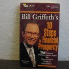 Bill Giffeth's 10 Steps To Financial Prosperity Audiobook Cassette