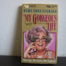 Dame Edna Everage The Gorgeous Life Audiobook Cassette
