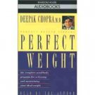 Deepak Chopra M.D. Perfect Digestion Audiobook Cassette