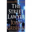 John Grisham The Street Lawyer Audiobook Cassette
