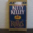 Kitty Kelley The Royals Audiobook Cassette