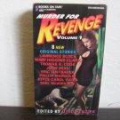 Murder For Revenge Vol. 1 Audiobook Cassette