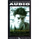 Richard Ben Cramer Joe Diamaggio Audiobook Cassette