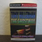 Tony Hillerman The Ghostway Audiobook Cassette