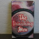 The Vanishing Men Audiobook Cassette