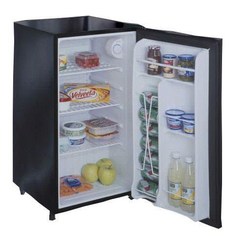 GE 3.2 cu. ft. Compact Refrigerator
