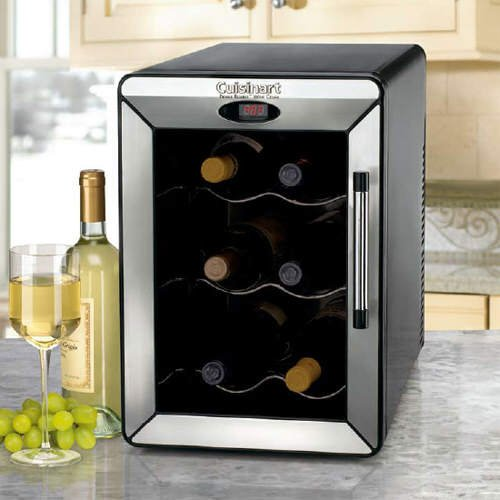 Private Reserve Wine Cellar / Chiller / Cooler by Cuisinart
