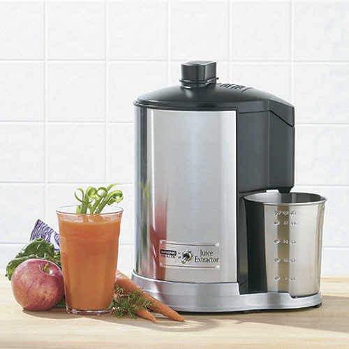 Waring Professional Juice Extractor
