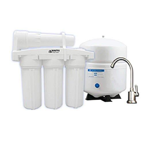 Watts Premier 4 Stage Reverse Osmosis Water Purifier