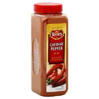 Tone's Seasonings: Ground Cayenne Pepper (16oz)
