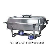 Stainless Steel Chafing Dish (8 qt.)