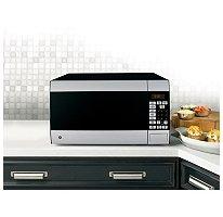 GE® 1.4 cu. ft. Countertop Microwave Oven - 1100 Watt