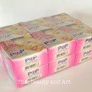 12 x POP POPULAR Skin Whitening Freckle/ Dark Spot Thai Facial Cream 4g./0.14oz.