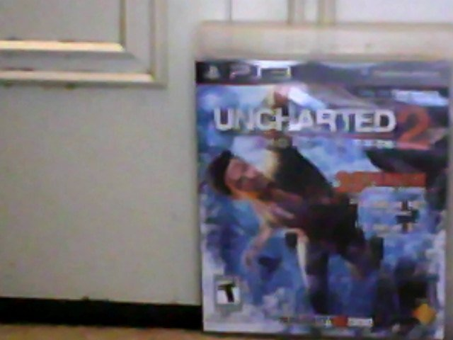Uncharted 2 Among Thieves- PS3