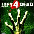 Left 4 Dead- XBOX 360