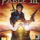 Fable III- XBOX 360