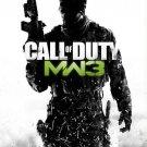 Call of Duty Modern Warfare 3- XBOX 360