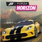 Forza Horizon- XBOX 360