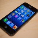 Apple IPhone 5 16GB (Black, UNLOCKED)