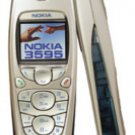 Nokia 3595 GSM Color Internet Phone (Unlocked)