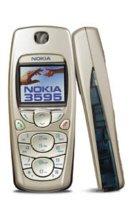 Nokia 3595 GSM Color Internet Phone (Unlocked)