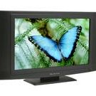 Olevia Black 27 State-of-the-Art LCD HDTV W/ ATSC Tuner""