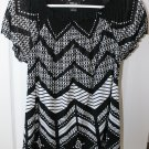 Style & Co Petite Large Top
