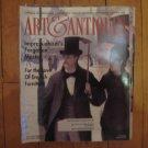 Art & Antiques Magazine April 1995 Art Vintage Bicycles
