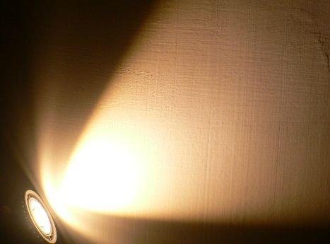 10 X BRIGHTEST 7W MR16 JAPAN LED LIGHT BULB WARM WHITE 2800K