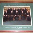 1959 US District Court Pennsylvania Judges Group Photo